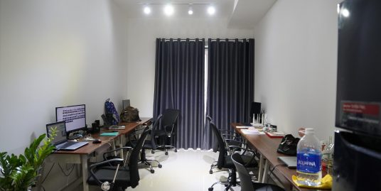 Sunrise City 2 bedroom apartment for rent on Nguyen Huu Tho St, District 7, HCMC